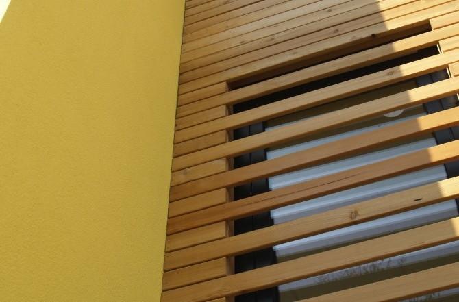 Extension de l'Ecole Maternelle jean Jacques Rousseau à Uckange (57)