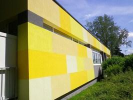 Réhabilitation et Extension du Centre d'Action Social d'Action Sociale et Culturelle à Yutz « CASC »