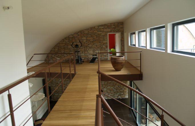 Maison individuelle à Thionville Guentrange (57)
