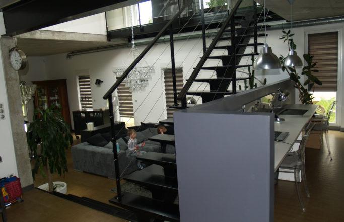 Maison individuelle à Rurange-Les-Thionville